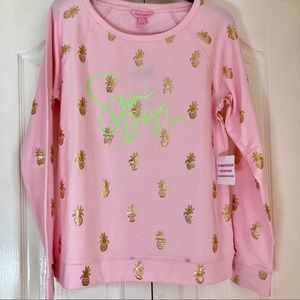 NWT Lilly Pulitzer Pullover
